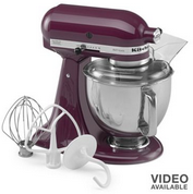 Best Deal KitchenAid Mixer for 2015!
