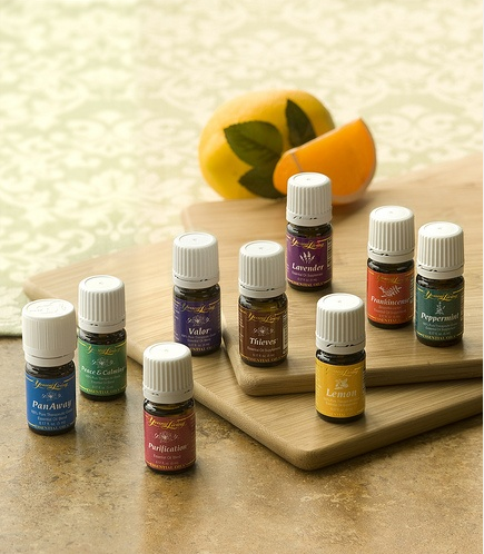 How To Start Using Essential Oils | www.survivingthestores.com
