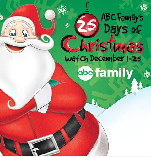 Abc Family List Of Christmas Movies