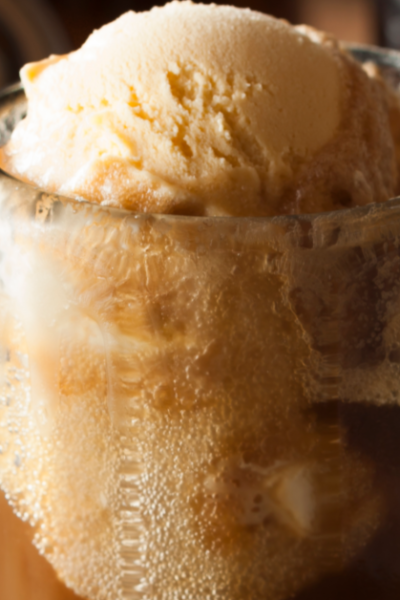 This Root Beer Float Diffuser Recipe will make your house smell AMAZING!